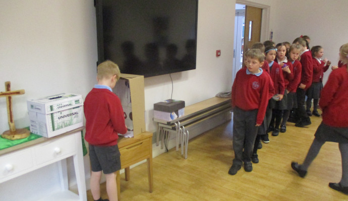 School Council Referendum